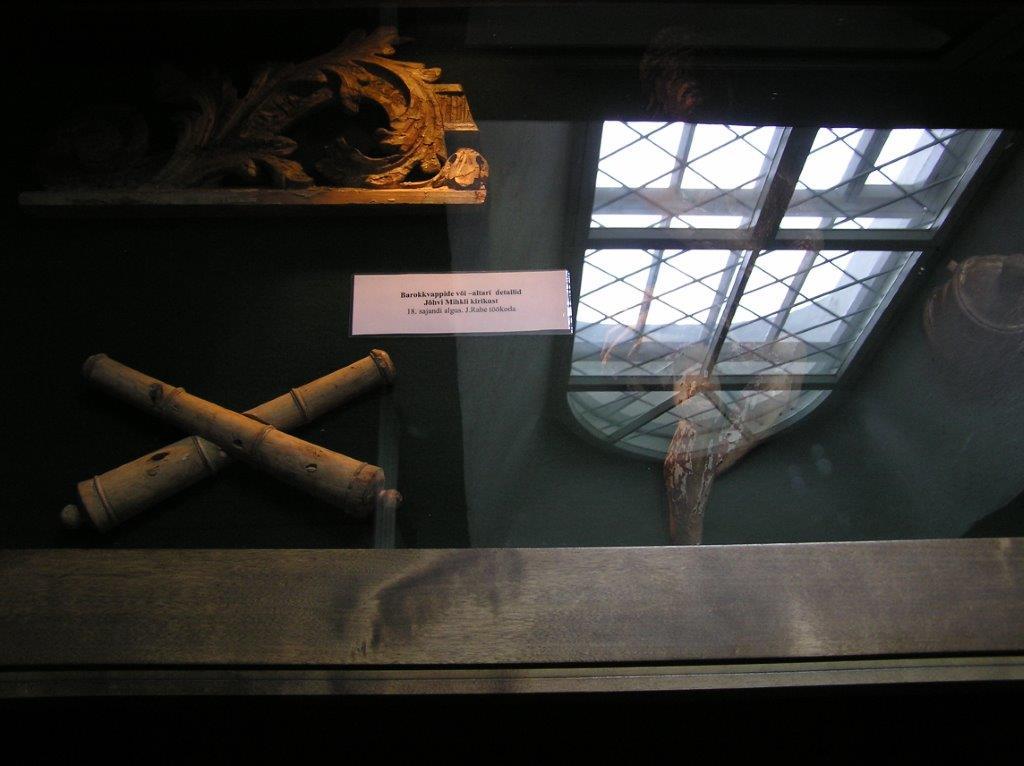 Jõhvi Muuseum